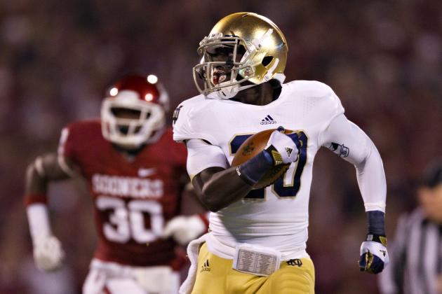 10 Things We Learned: Notre Dame vs. Oklahoma