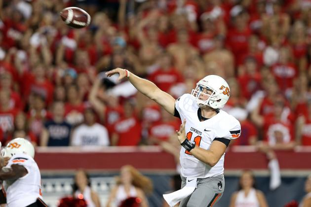 Oklahoma State Football: Winners and Losers from the Week 9 Game vs. TCU