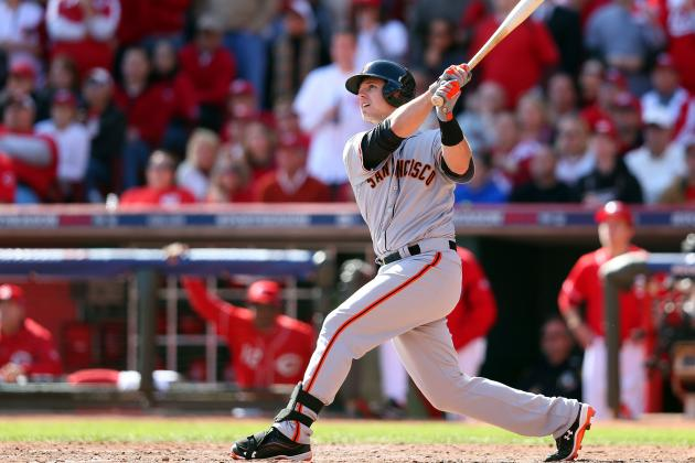 MLB: Ranking the Top 5 Players from the 2007-2010 Drafts