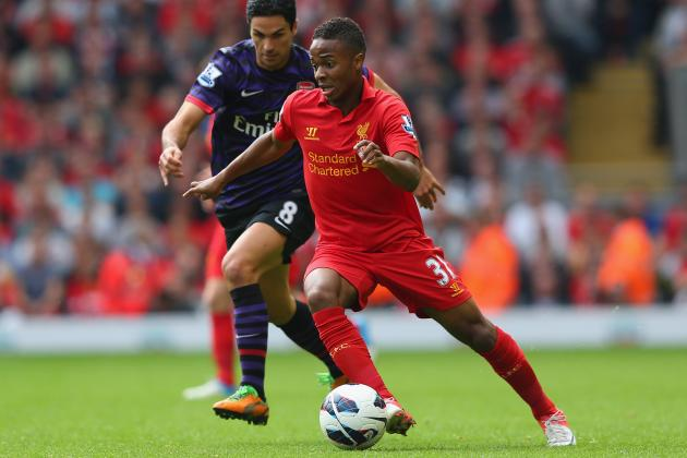 Young Up-and-Coming EPL Footballers Who Will Play Bigger Roles in 2013