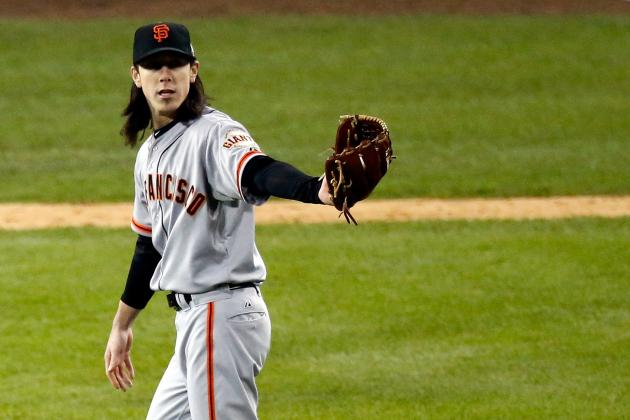 Tim Lincecum and the 25 Most Overpaid Pitchers in MLB in 2012