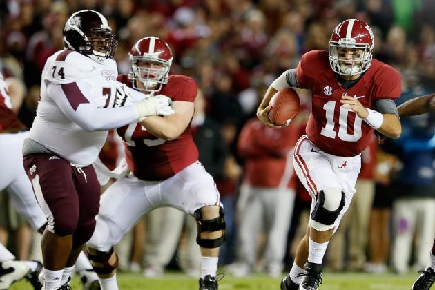 College Football Polls 2012: Grading Week 10 AP and Coaches' Polls
