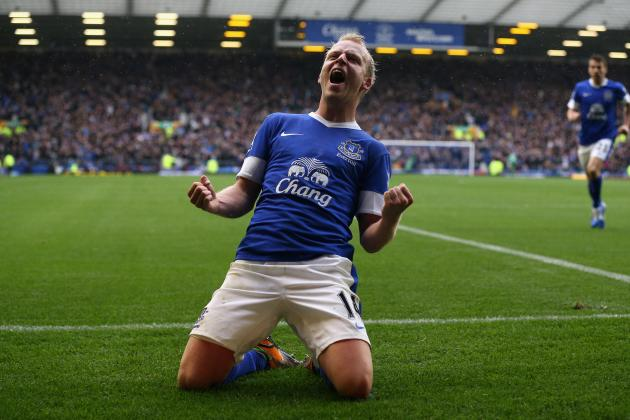 Everton vs. Liverpool: 4 Key Factors That Influenced the Derby