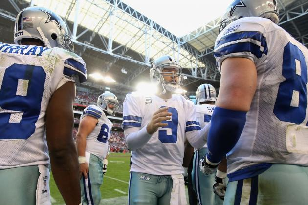 Dallas Cowboys' Game-by-Game Predictions for Second Half of the Season