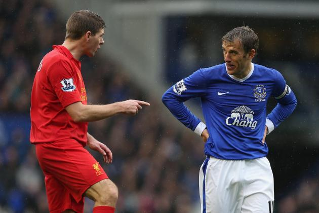 Everton 2-2 Liverpool: Positives and Negatives from Reds' Derby Draw