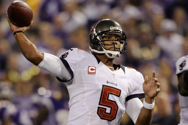 Tampa Bay Buccaneers: Game-by-Game Predictions for 2nd Half of the Season
