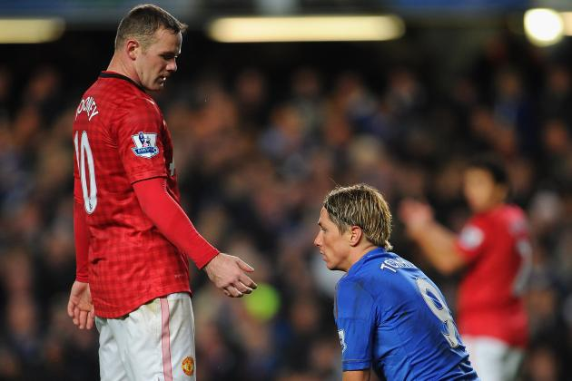Chelsea vs. Manchester United: 6 Things We Learned