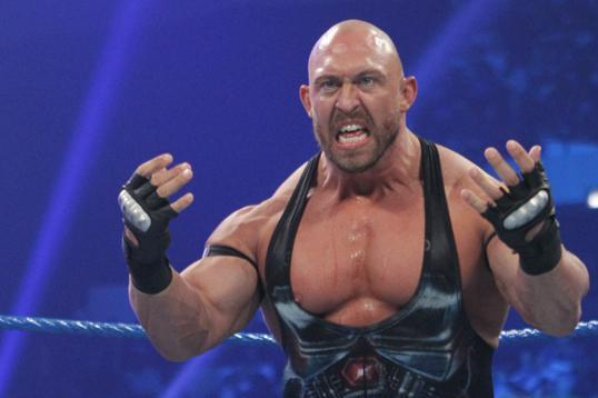 WWE WrestleMania 29: 7 Possible Scenarios for Ryback