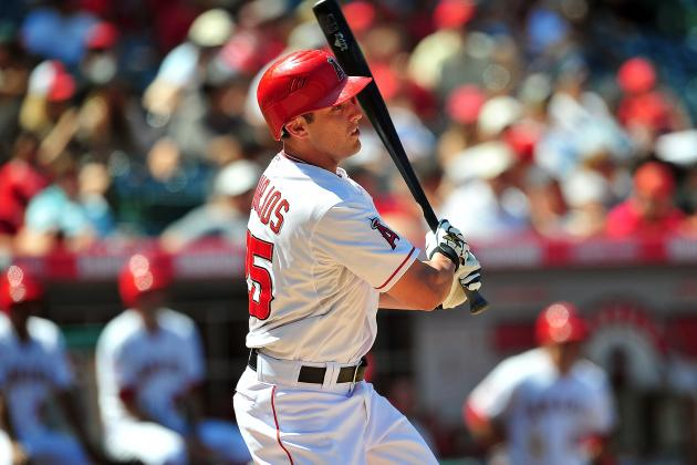 Philadelphia Phillies: 5 Bargain Outfield Trade Options