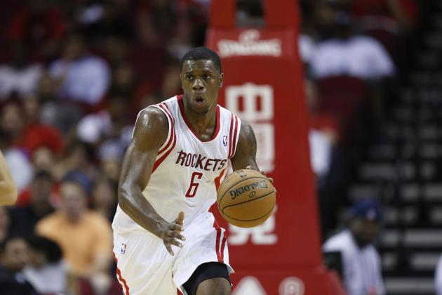 5 Critical Revelations from Houston Rockets' Training Camp