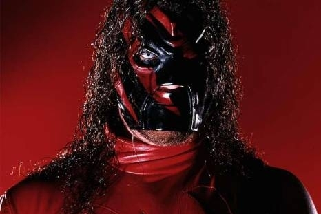 Kane, Gangrel: The 25 Most Terrifying Wrestlers of All Time!