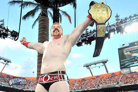 Sheamus: Ranking the 7 Best Title Defenses of His WWE Career So Far