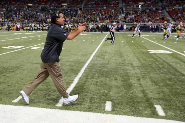 St. Louis Rams: State of the Franchise, Week 8 Edition
