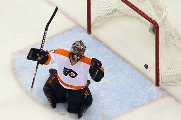 Ilya Bryzgalov and the 5 Most Scrutinized Players Heading into 2012-13
