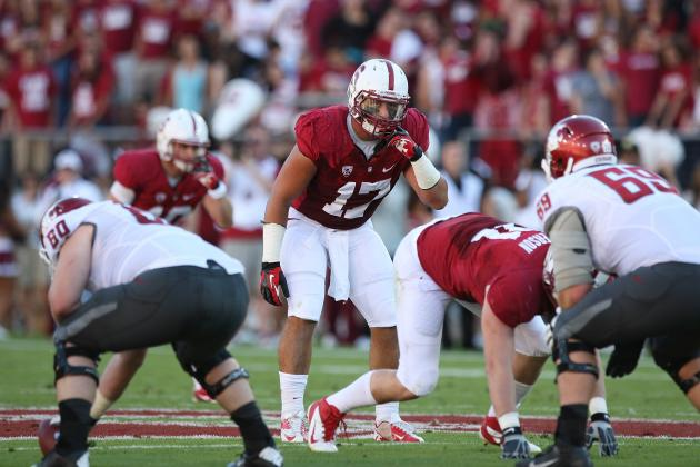 Stanford Football: Winners and Losers from Week 9 vs. Washington State