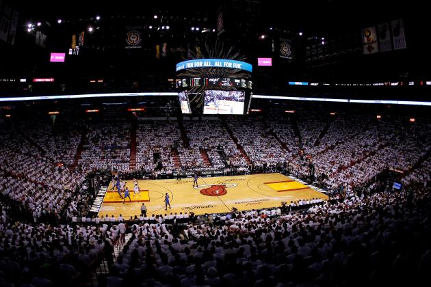 Miami Heat's Final Checklist Before 2012-13 NBA Opening Night