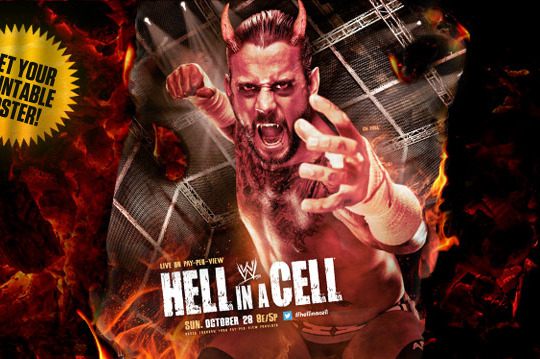 WWE Hell in a Cell: Recapping and Grading the Event