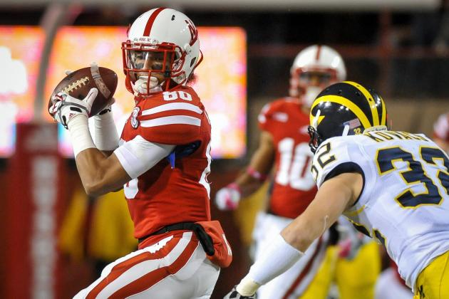 Nebraska Football: Grading All 22 Starters from the Michigan Game
