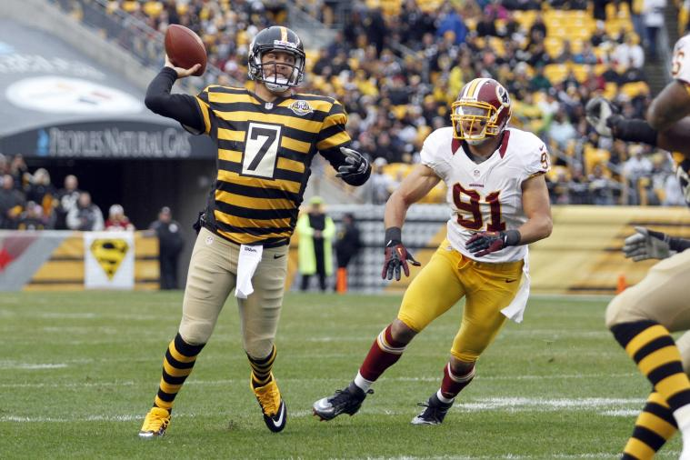 Pittsburgh Steelers Game by Game Predictions for Second Half of the Season