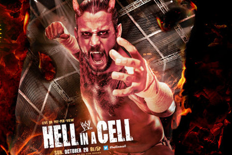 WWE Hell in a Cell 2012 Results: Questions Answered and Lessons Learned