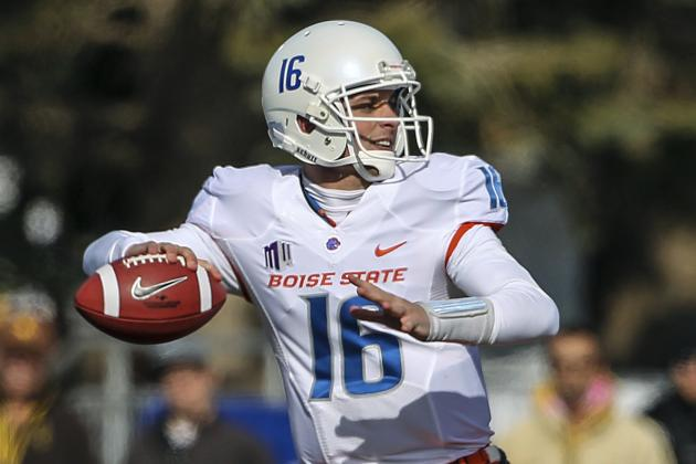 Boise State Football: Winners and Losers from the Week 9 Game vs. Wyoming
