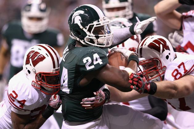 Michigan State Football: Winners and Losers from the Week 9 Game vs. Wisconsin