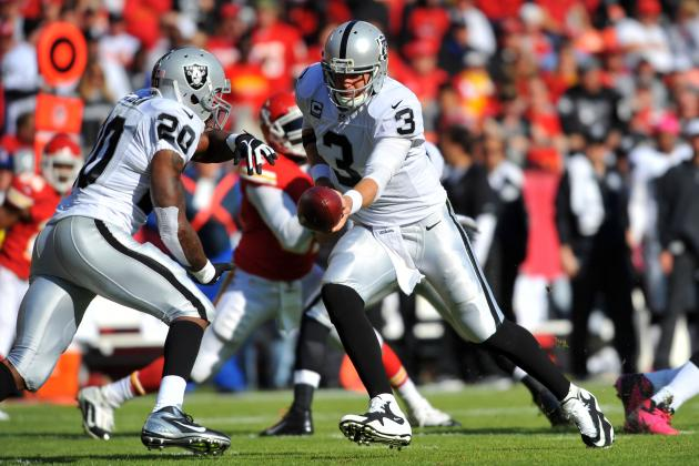 Oakland Raiders: Winners and Losers Against Kansas City Chiefs