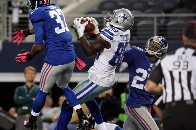 Dallas Cowboys: Winners and Losers from 29-24 Loss to New York Giants