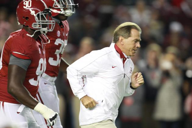 Alabama Football: Winners and Losers from the Week 9 Game vs. Mississippi State