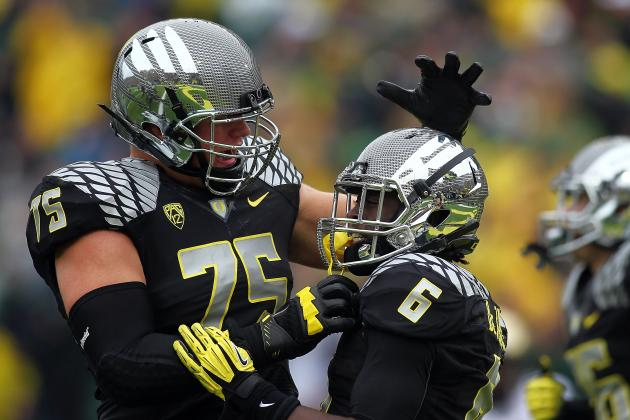 Why the Oregon vs. USC Game Is More Important Than Ever