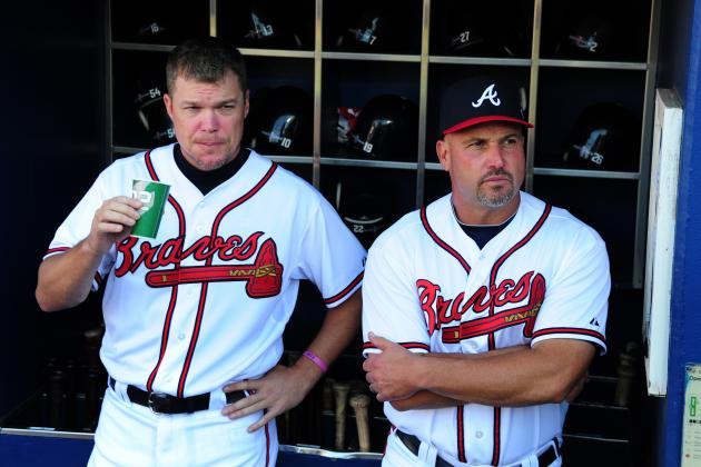 Atlanta Braves: 3 Bold Predictions for the Offseason