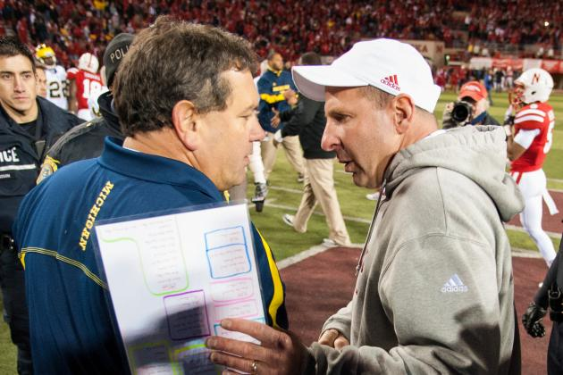 Nebraska Football: Winners and Losers from the Week 9 Game Against Michigan