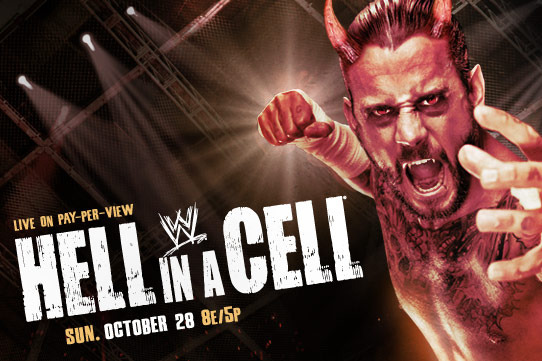 5 Reasons Why WWE Hell in a Cell 2012 Was a Success