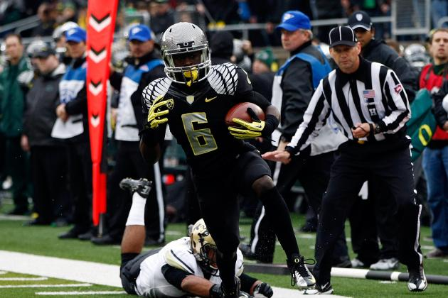 Oregon Football: Winners and Losers Against Colorado