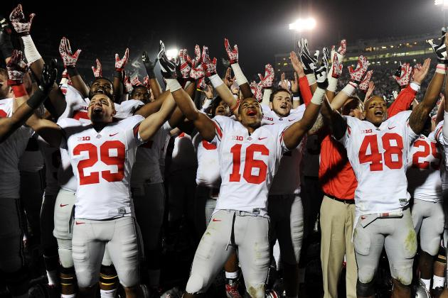 Ohio State Football: Winners and Losers from the Week 9 Game vs. Penn State
