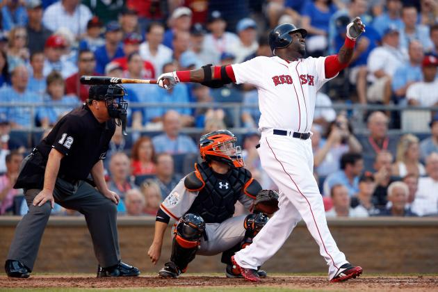 Boston Red Sox: 5 Free Agents Who Fit in Team's Plans