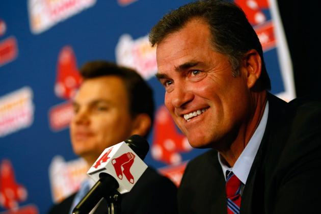 Boston Red Sox: 3 Reasons Yankees Rivalry Is Back with John Farrell in Beantown
