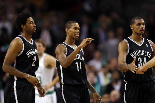 5 Questions Left Unanswered After Brooklyn Nets Preseason