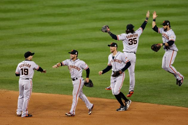 The 2012 World Series and Its Place Among the Best World Series of All Time