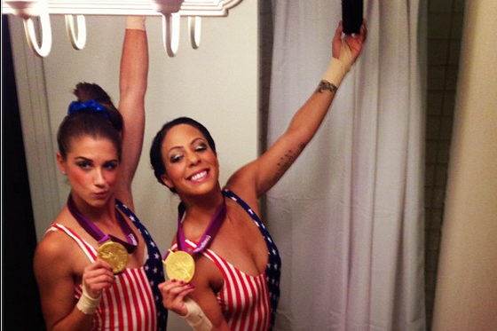 The 50 Best Athlete Halloween Costumes of 2012