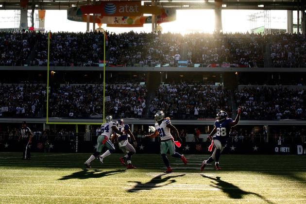 5 Things We Learned About the Dallas Cowboys on Sunday Night