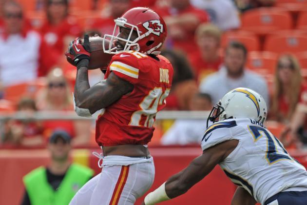 NFL Rumors: Latest Pre-Trade Deadline Chatter