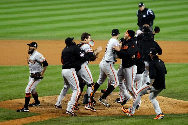 Breaking Down the Biggest Winners and Losers from the 2012 World Series