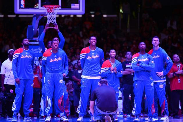 6 Reasons to Be Confident/Worried As L.A. Clippers Begin NBA Season