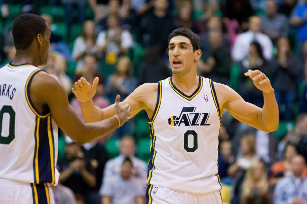 Utah Jazz: 5 Things We Learned from the Preseason