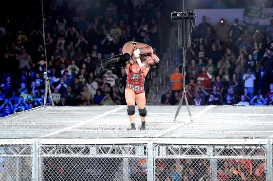 WWE Hell in a Cell 2012 Results: 10 Big Questions Heading into Survivor Series