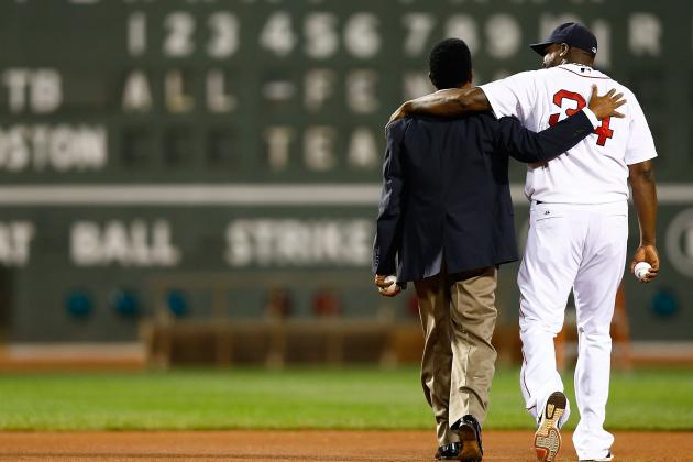 3 Reasons the Boston Red Sox Shouldn't Pay Big Papi
