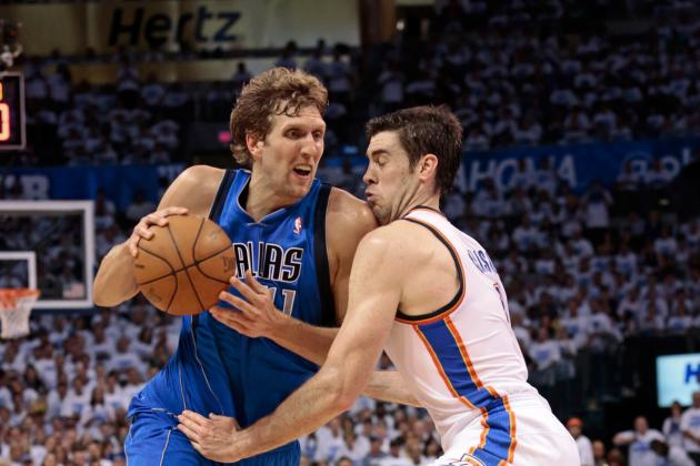 Dirk Nowitzki and 6 Players Who Will Regress This NBA Season