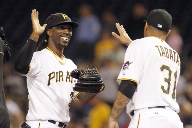 3 Moves the Pittsburgh Pirates Should Make to Challenge in the NL Central