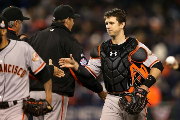MLB Offseason 2013: 5 MLB Players Who Will Come Up Big During Arbitration